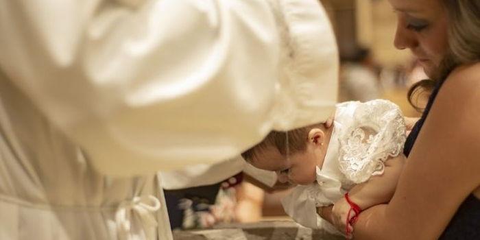 funciones del bautismo en españa