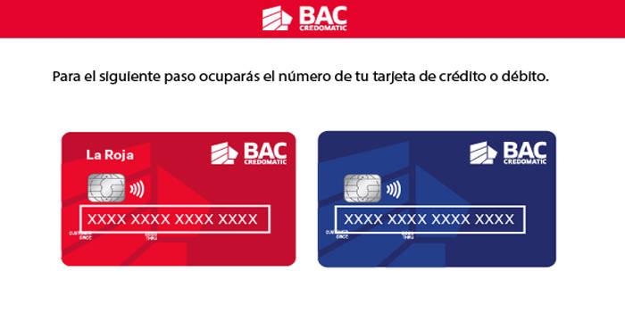 servicios bac