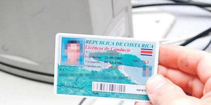 tramite para renovar la licencia de conducir