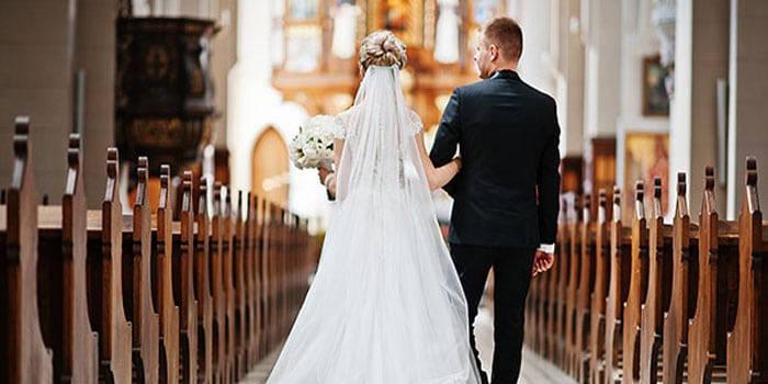 casarse por la iglesia en ecuador