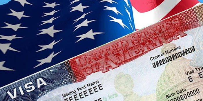 como tramitar la visa americana desde el salvador