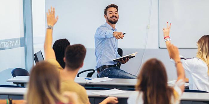 cualidades de un buen profesor de secundaria en españa