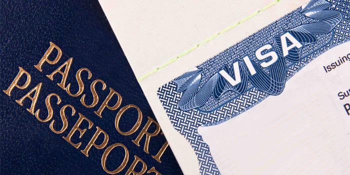 documentos necesarios para tramitar la visa canadiense en el salvador