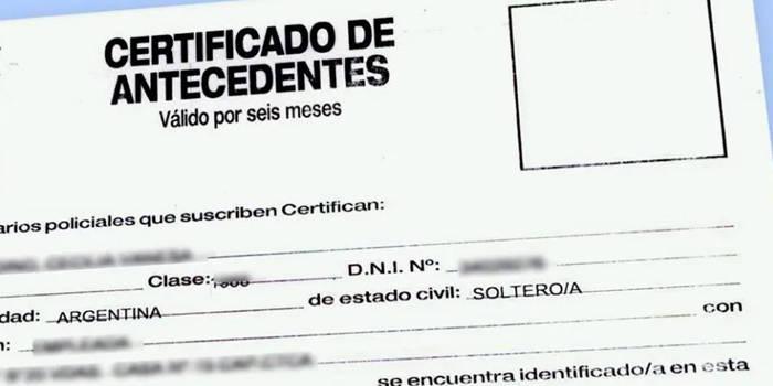 pasos a seguir para tramitar el certificado de antecedentes penales en el salvador