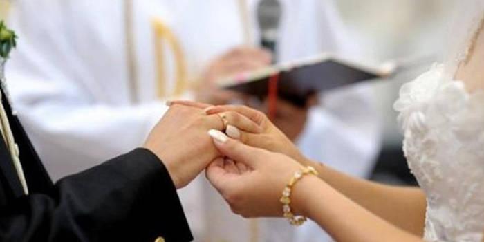 pasos a seguir para casarse en ecuador