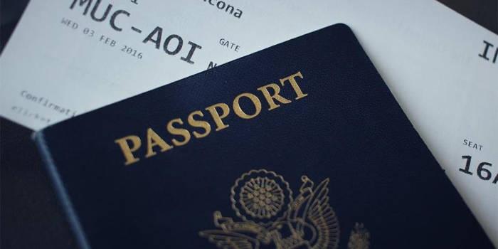 renovar el pasaporte en el salvador
