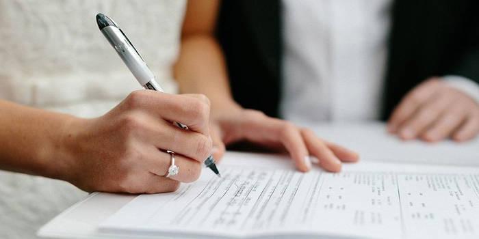 requisitos para casarse siendo menor de edad en ecuador