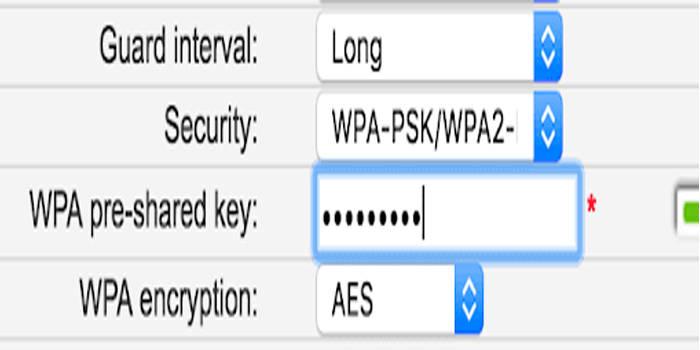seguridad del wifi cnt en ecuador