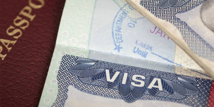 visa americana en el salvador