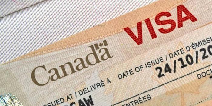 visa canadiense en el salvador