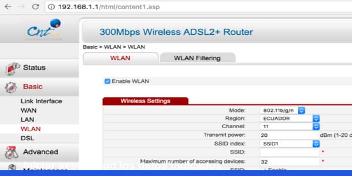 vulnerabilidad del wifi cnt